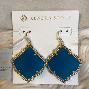NWOT Kendra Scott earrings🌹🌹🌹